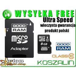 KARTA PAMIĘCI 8 GB Nokia Asha 301 501 210 515 208