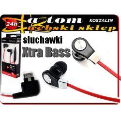 Słuchawki douszne LG SHINE KE770 KE970 KU970