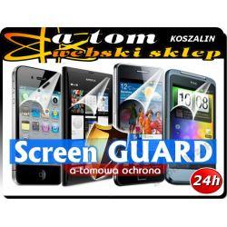 Folia ochronna LCD na ekran SONY XPERIA Go ST27i