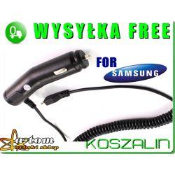 ładowarka samochodowa Samsung Wave 533 723 s8500