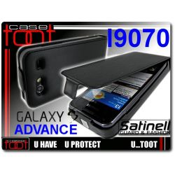 toot SATINEL etui pokrowiec Samsung Galaxy advance