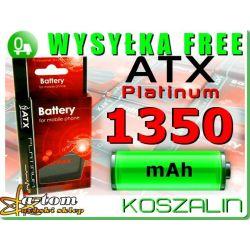 Bateria NOKIA BP-6MT E51 6110 N81 N82 N78 6720