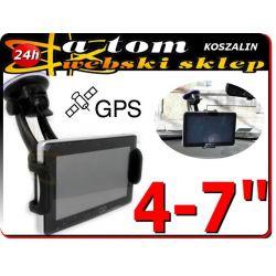 Uchwyt samochodowy do nawigacji GPS NAVROAD BECKER