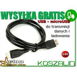 KABEL micro USB samsung GALAXY ACE /2/PLUS GIO 551