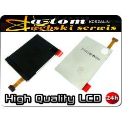 Wyświetlacz EKRAN LCD NOKIA C5 2710 X2-00 X3-00 HQ