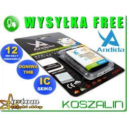Bateria NOKIA BL-5C 3600 6230 C1 C1-00 C1-01 C1-02