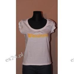 Biały t-shirt firmy Fenchurch