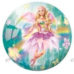 Piłka Barbie fairytopia MONDO