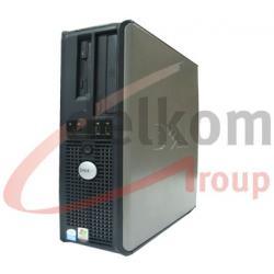 DELL 745 DC 1,6GHZ/1GB/80GB XP PROF DESKTOP delkom