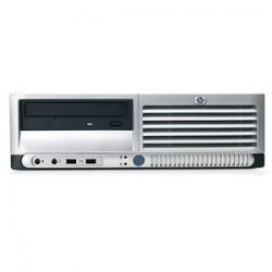 HP DC7600 SFF P4 3,0GHZ/1GB/80GB/XP PROF -delko