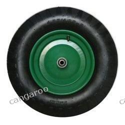 71022 Koło do taczki 4.00-8/4PR/bieżnik romb