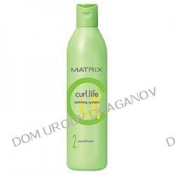 Matrix Curl Life Conditioner, odżywka do włosów kręconych, 250ml
