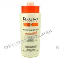 Kerastase Nutritive Bain Nutri Termique, szampon, kąpiel odżywczo-termiczna, 1000ml