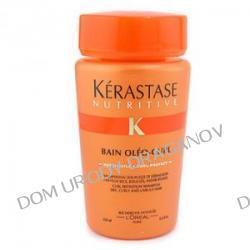Kerastase Nutritive Bain Oleo-Curl, szampon, kąpiel do włosów kręconych, 250ml