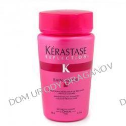 Kerastase Reflection Bain Miroir 1, szampon, kąpiel rozświetlająca do włosów farbowanych, 250ml