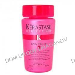 Kerastase Reflection Bain Miroir 2, szampon, kąpiel rozświetlająca do włosów farbowanych i wrażliwych, 250ml