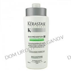 Kerastase Specifique Bain Prevention GL, szampon, kąpiel hamująca wypadanie z Gluco-Lipidem, włosy cienkie i przerzedzone, 1000ml