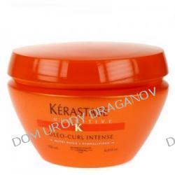 Kerastase Nutritive Masque Oleo-Curl Intense, żelowa maska do włosów kręconych, 200ml