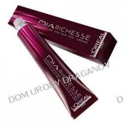 Loreal Dia Richesse, farba do włosów, koloryzacja ton w ton, 50ml