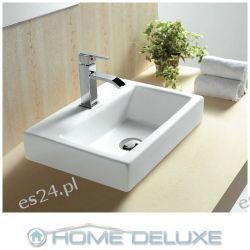 Umywalka nablatowa Kreta V9 Panele i zestawy prysznicowe