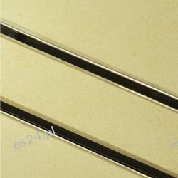Odpływ liniowy Befliesbar 60 cm  Kabiny i brodziki