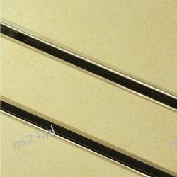 Odpływ liniowy Befliesbar 50 cm  Kabiny i brodziki