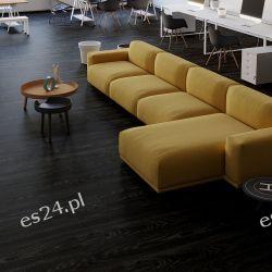 Panele Winylowe V1 Ciemny Dąb 1m2 Budownictwo i Akcesoria