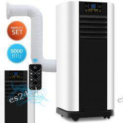 MOKLI XL - mobilny klimatyzator Wanny