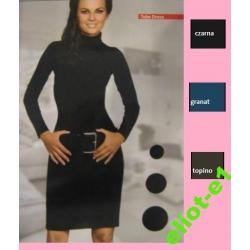 30f61ccd96 GATTA Tube Dress sukienka   tunika kolory- r. M