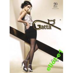 GATTA Rajstopy Chiara 20 den size 3