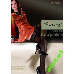 FIORE  Pończochy Jacqueline 20 den size 4