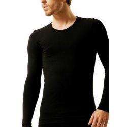 BRUBECK   koszulka T-Shirt długi rękaw Brubeck L