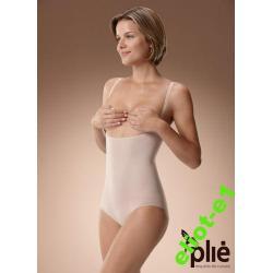 Body korygujące, wyszczuplające   Plie roz. XL
