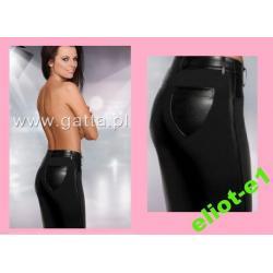 Spodnie GATTA MOOD  przylegające do ciała  r L