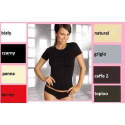 Koszulka   T-SHIRT 608 GATTA  size S