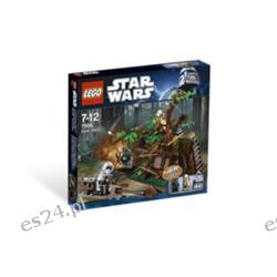 7956 - Star Wars Epizod 46 Ewok Attack
