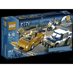 Lego Policjant Sprawdź