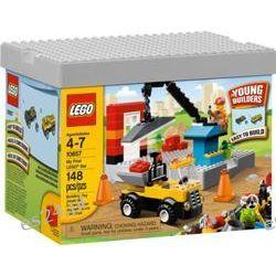 10657 - Mój pierwszy zestaw Lego