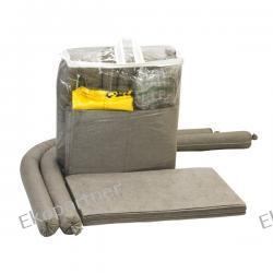 Zestaw ADR, sorbenty uniwersalne - absorbcja 22 litrów