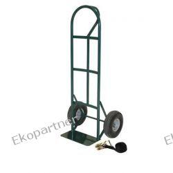Wózek transportowy, ciśnieniowe myjki do oczu, waga 49,6 kg Prawne