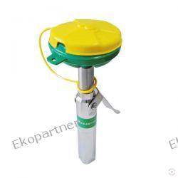 Zespół wylewki Axion MSR, (głowica ABS), myjka do o/t, kplt