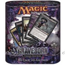 Magic The Gathering: Premium Deck Series: Graveborn