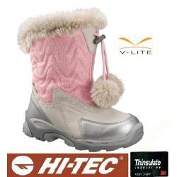 Śniegowce Hi Tec Heavenly Sport 38 Buty po nartach