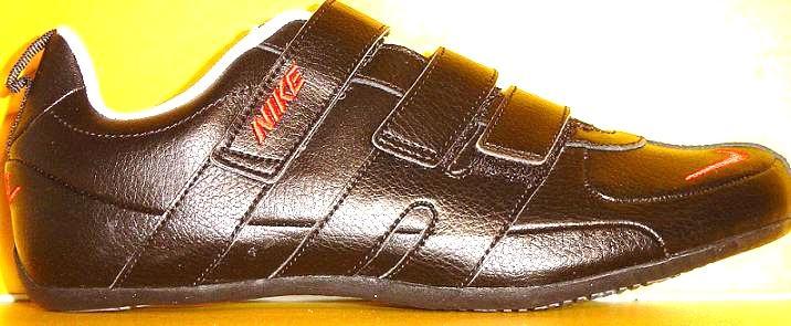 Buty sportowe nike fixed speed czarne rozmiar 37,5, 23,5 cm