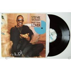 Stevie Wonder - Part - Time Lover