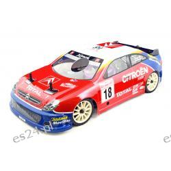 GS Racing - VISION RTR CITROEN XSARA WRC (.12 cu)
