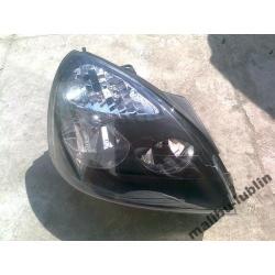 renault Clio II Thalia nowa lampa reflektor L-P