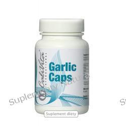 Garlic Caps (100 kapsułek)