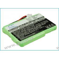 Sagem Colors Memo / T306 400mAh 1.44Wh NiMH 3.6V (Cameron Sino) Części i akcesoria