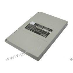 Apple MacBook Pro 17 A1151 / A1189  6600mAh 71.28Wh Li-Polymer 10.8V srebrny (Cameron Sino) Akumulatory